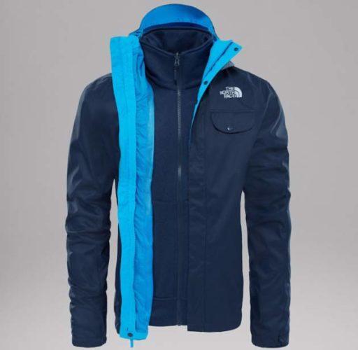 мембранная куртка The North Face